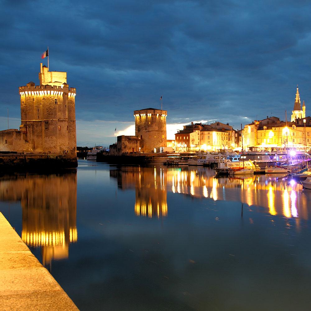 Grand Pavois La Rochelle