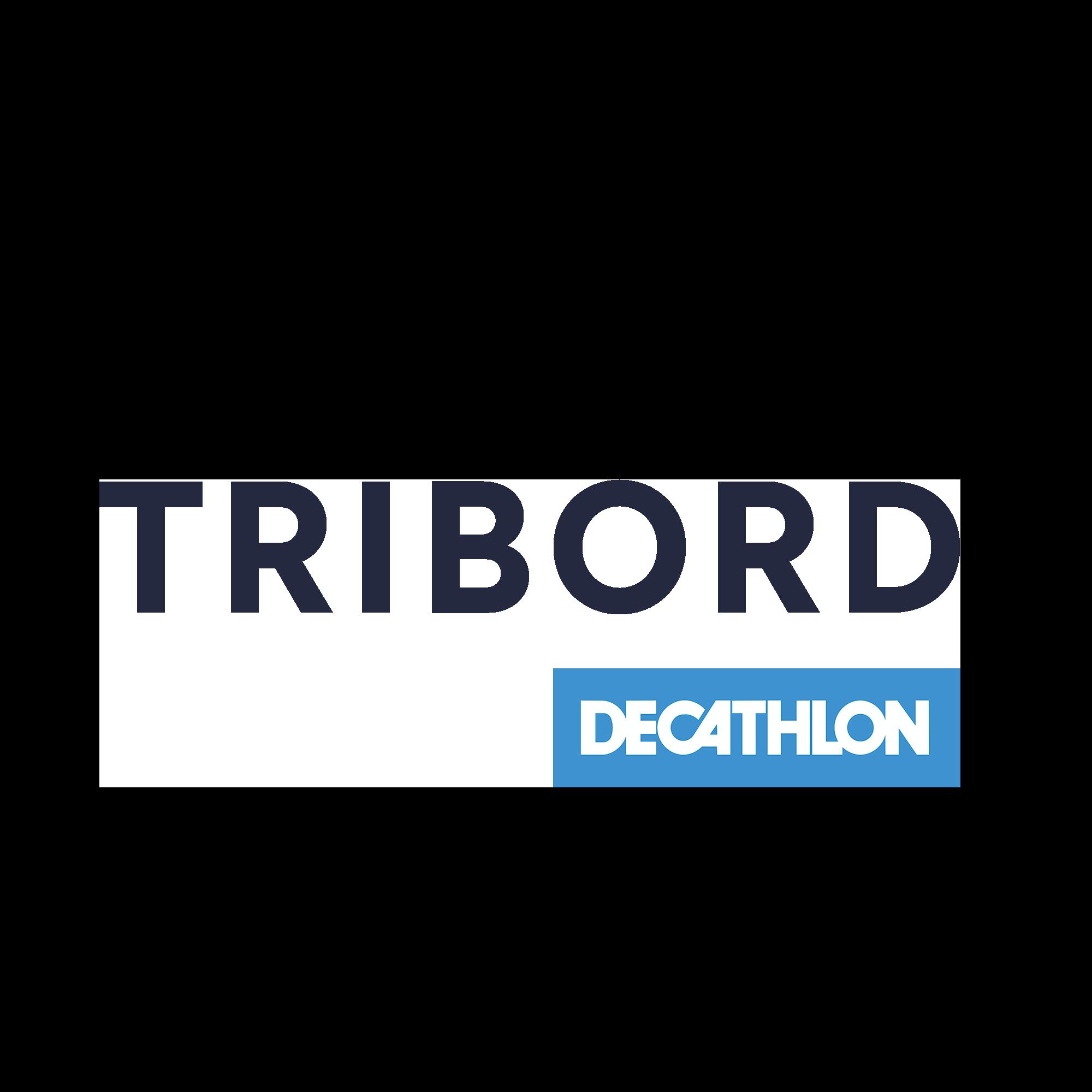 Logo Tribord Decathlon