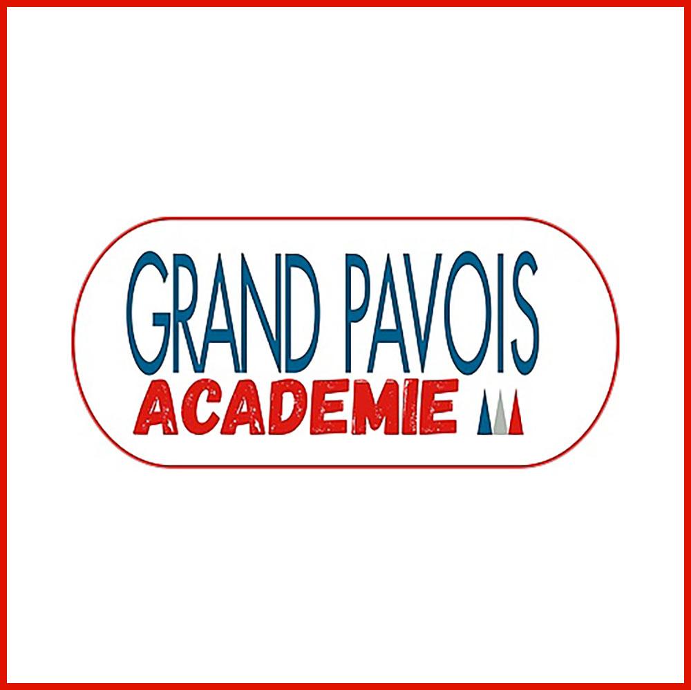 CRÉATION DE LA GRAND PAVOIS ACADÉMIE.